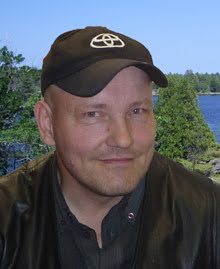 Olavi Kiljo