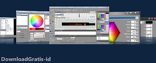 Software Untuk Membuat Animasi Flash Iklan Atau Header Di Website Atau Blog