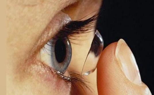 Bahaya Memakai Softlens Untuk Mata Jika Tidak Hati-Hati