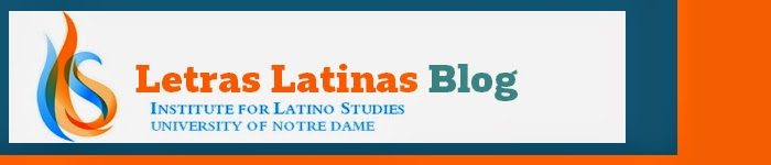 Letras Latinas Blog