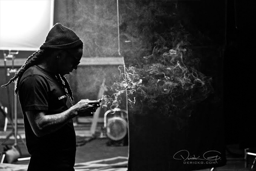 Lil Wayne & Boo – Bugatti Freestyle