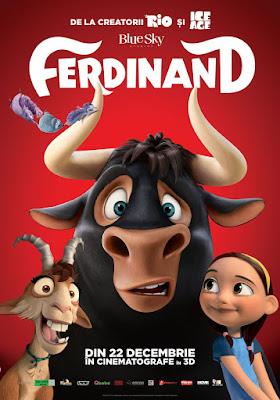 Ferdinand Online Subtitrat