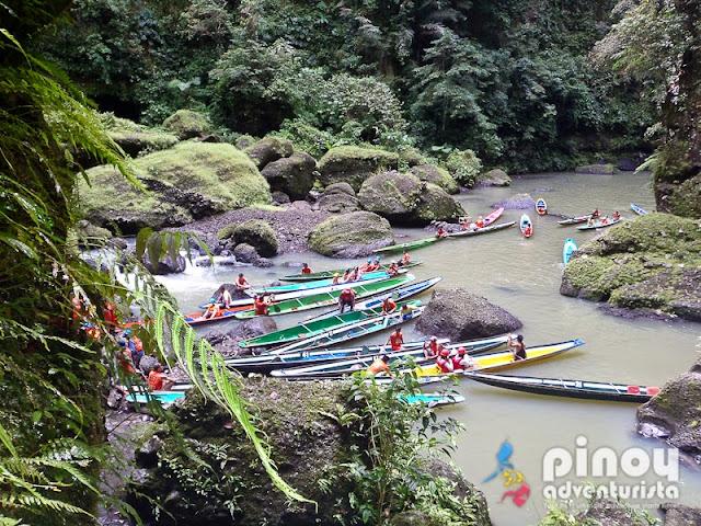 Pagsanjan Falls Laguna