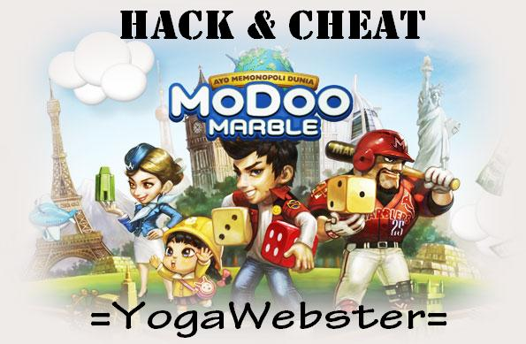 Cheat Modoo Marble Indonesia