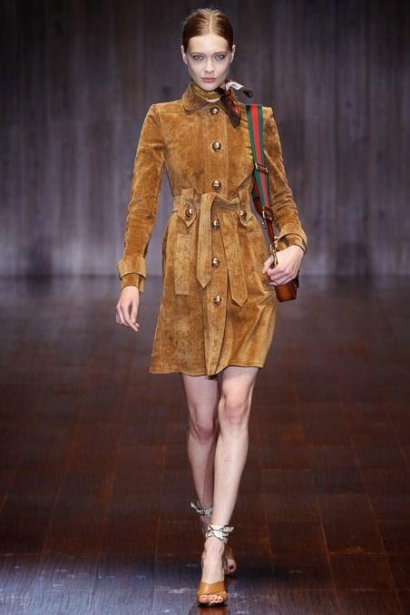 Gucci spring 2015 milan fashion week for Gucci milan fashion week