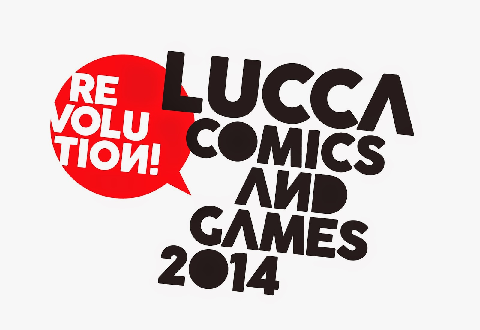 Lucca Comics & Games 2014 Video