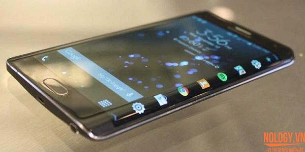 Khám phá bút S Pen của Samsung Galaxy Note 5