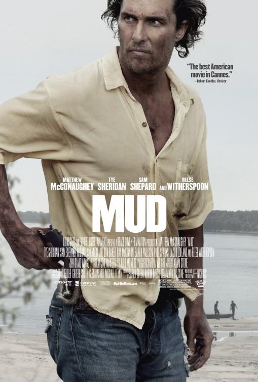 Kẻ Chạy Trốn - Mud