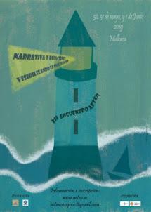VII Encuentro de la Asociación Española de Terapia Narrativa