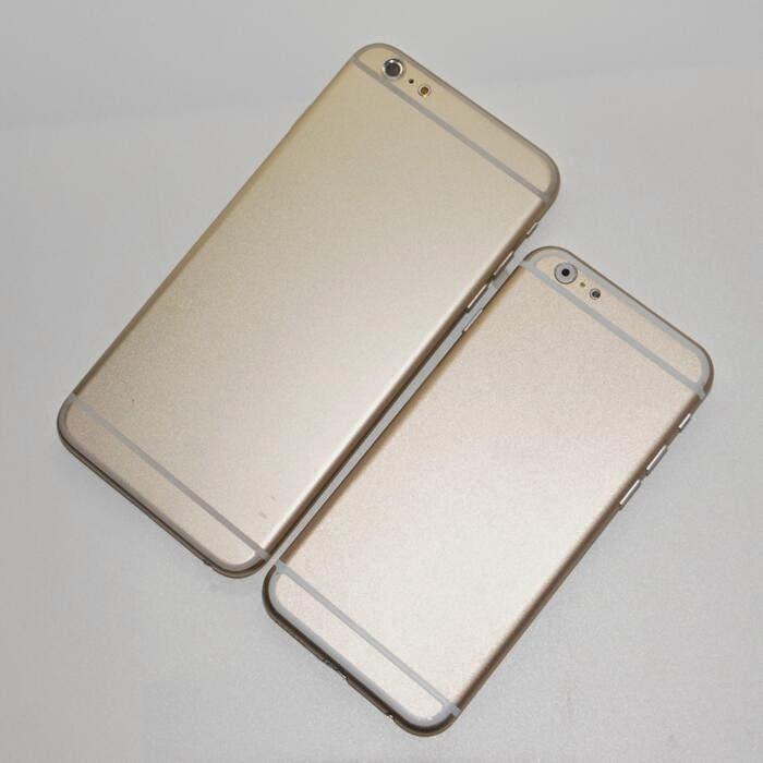 Apple iPhone 6 (figure 2)