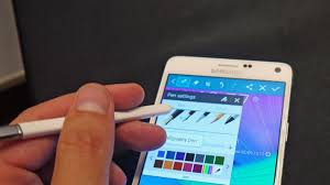 Samsung Galaxy Note 6: