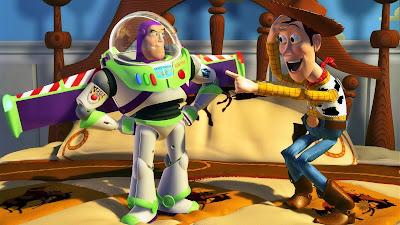 "Fotograma de ""Toy Story""."
