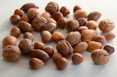 beneficios frutos secos propiedades engorda dieta salud