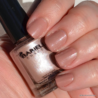 Barielle No Not Now, barielle, no not now, Barielle No Not Now polish swatch, Barielle No Not Now swatch, Barielle No Not Now nail swatch, barielle nude and naughty, barielle nude & Naughty