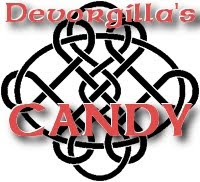 Devorgilla`s candy