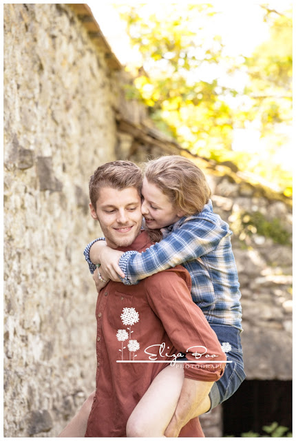 Lake District Couple Shoot – lovely Megan & Sam