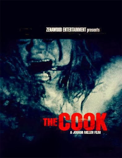 The Cook (2013) Online