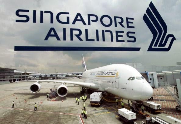新加坡航空 【暑假優惠】,香港飛 新加坡 HK$1,063起,8月31前出發。