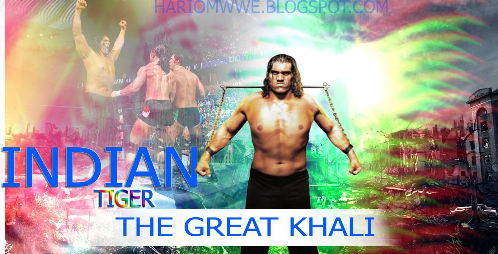 Wwe Superstars 2013 Wallpaper The Great Khali Hq Wallpaper