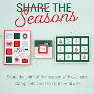 Share The Season