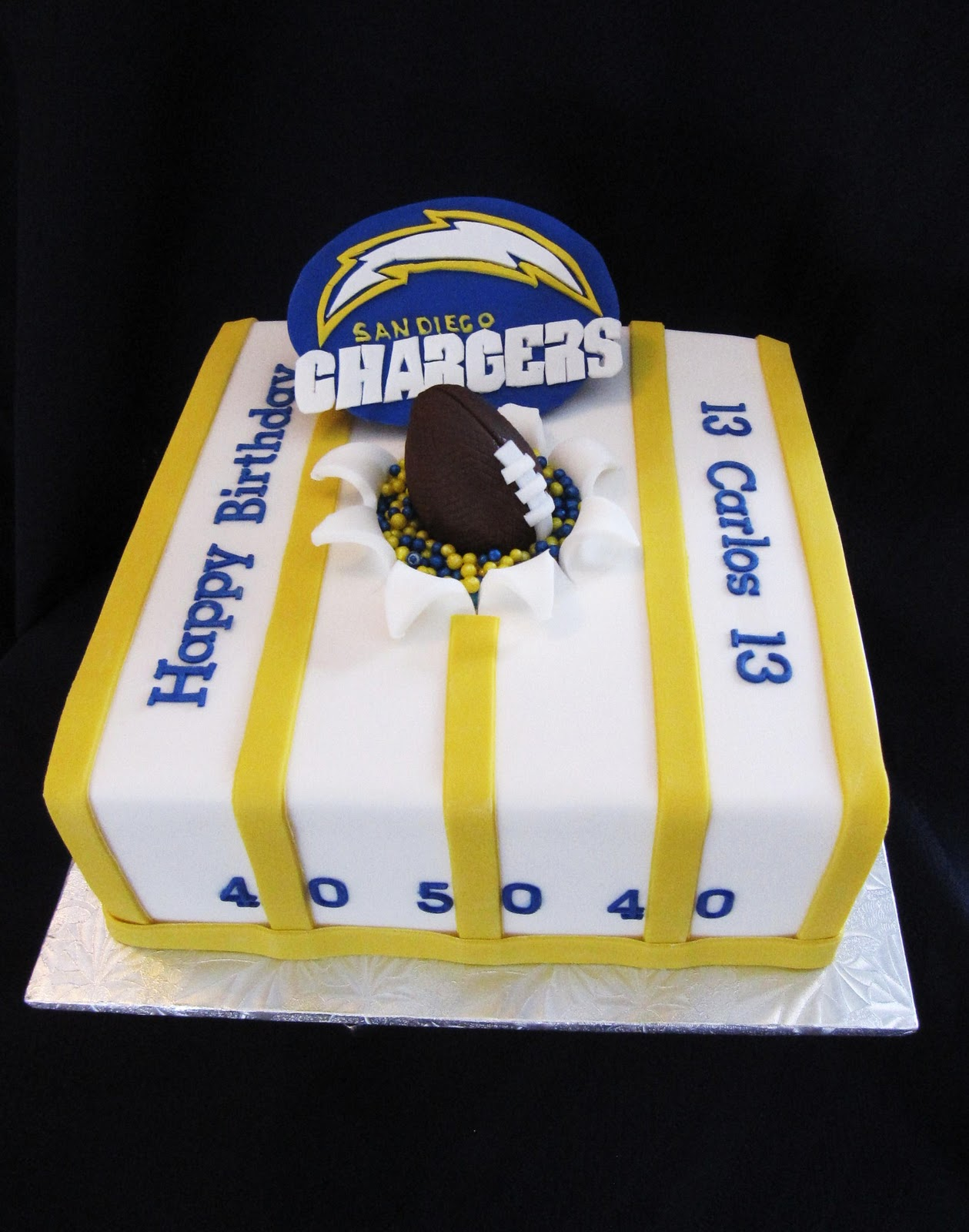 CakeSavvy: 2011