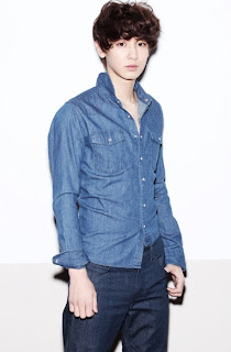 Chanyeol Personil Exo-K
