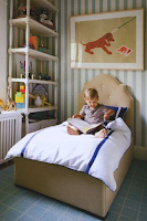 Boy Room Inspiration