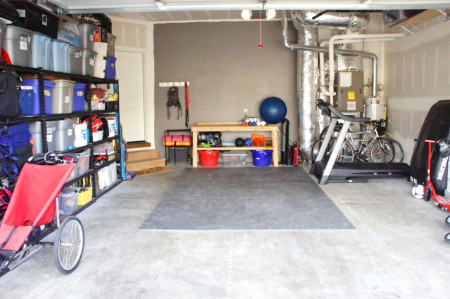 Pretty dubs how to build a home gym