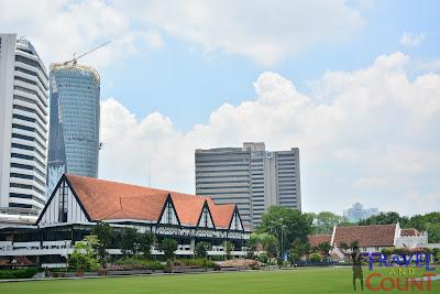 Dataran Mardeka Malaysia
