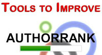 improve google author rank