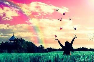 La vida te dá miles de motivos para sonreír!!!