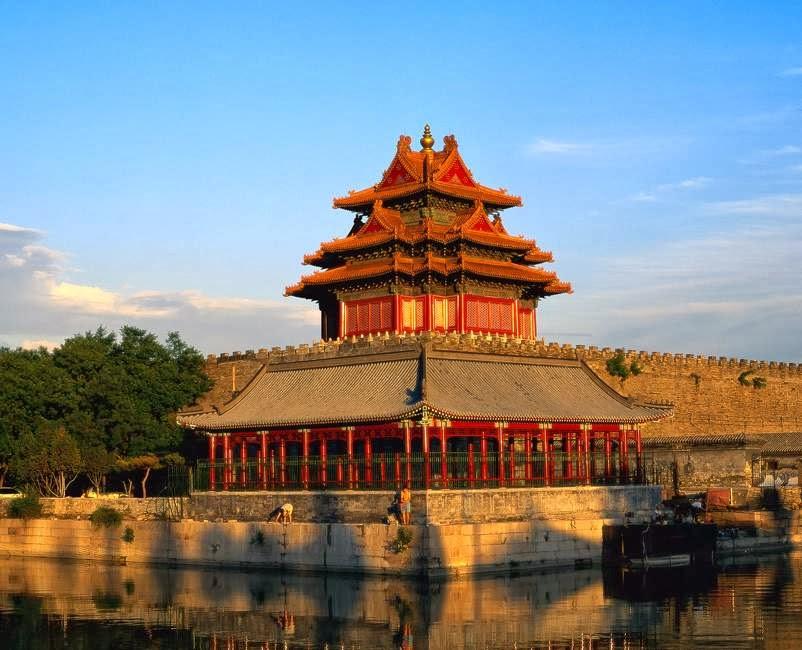 forbidden city beijing travel guide tourist destinations
