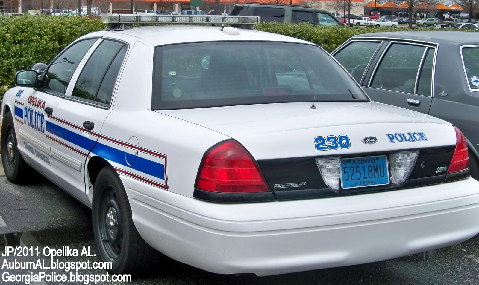 Alabama lee county salem - Opelika Alabama Police Department Patrol Car Lee County Al Opelika Police Dept Squad Car Auburn Alabama Law Enforcement