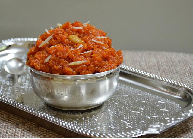 gajar ka halwa, carrot pudding, carrot halwa, how to make traditional carrot halwa