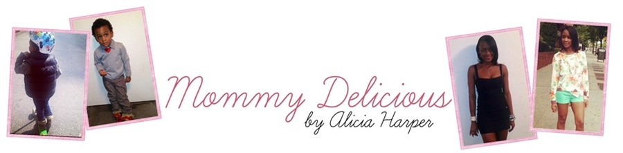 Mommy Delicious