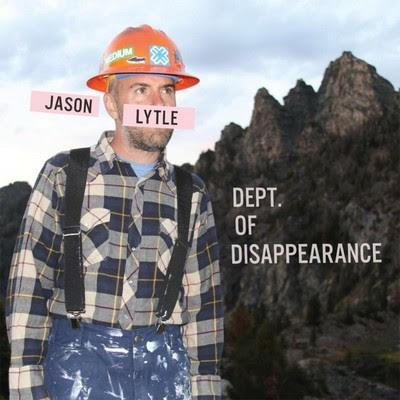 Jason-Lytle-Dept-Of-Disappearance Jason Lytle – Dept. Of Disappearance [8.4]