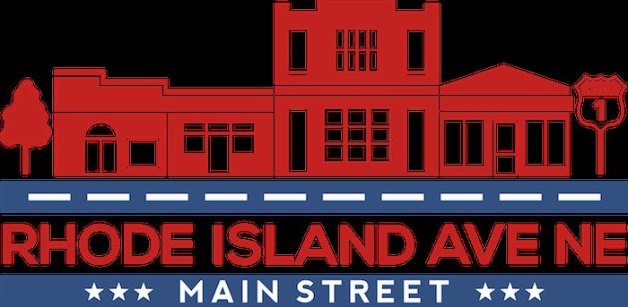 Rhode Island Avenue Ne