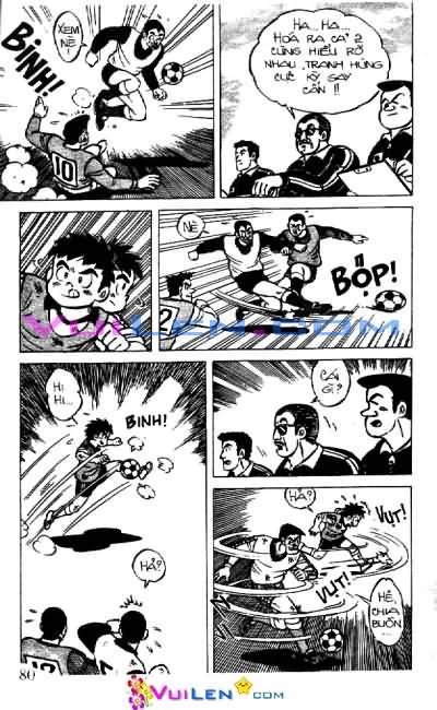 Jindodinho - Đường Dẫn Đến Khung Thành III  Tập 13 page 80 Congtruyen24h