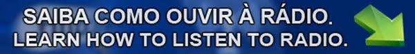 como ouvir a rádio