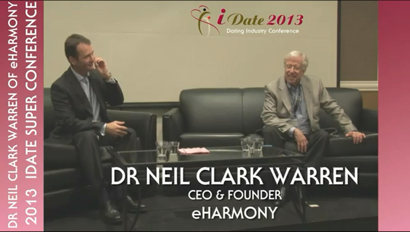 warren center online hookup & dating The founder dr neil clark warren started out as a  he says proper online dating is a social revolution because it takes luck out of the  news center prweb .