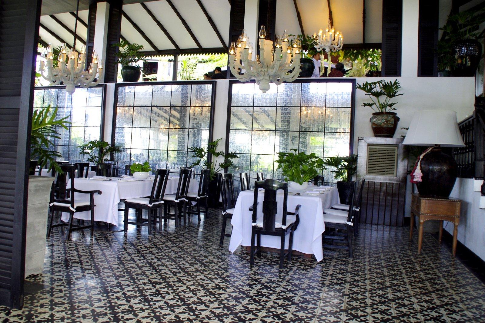 Tagaytay lunch at antonio 39 s edmund macaso for Antonio s italian cuisine