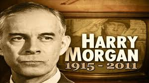 harry morgan filmography