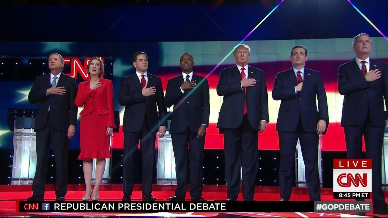 Baracutey Cubano: EE.UU. Cinco lecciones sobre el último debate ...