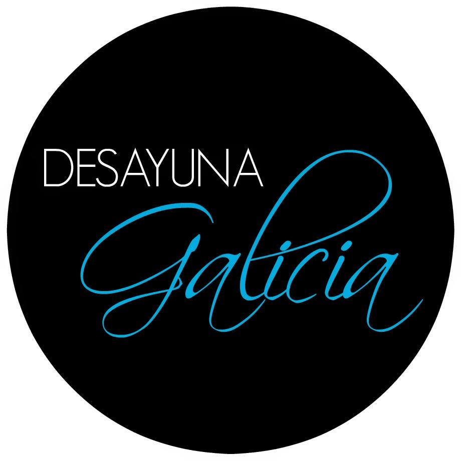 Blog colaborador con Desayuna Galicia