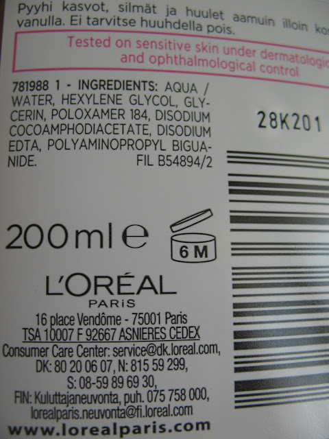 L'Oreal-Micellar-Cleansing-Water-review-and-photos-ingredients-01