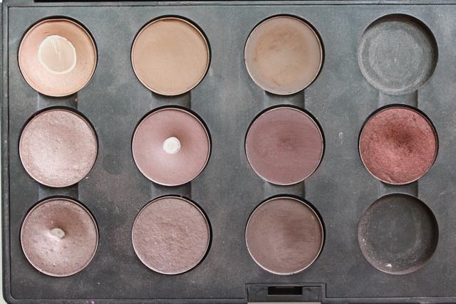 amarixe: beauty and lifestyle blog: My MAC Eyeshadow Palettes ...
