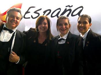 LICORES MUNDIALES 2011