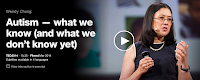 http://www.ted.com/talks/wendy_chung_autism_what_we_know_and_what_we_don_t_know_yet