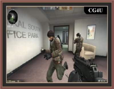 Counter Strike Global Offensive Screenshots