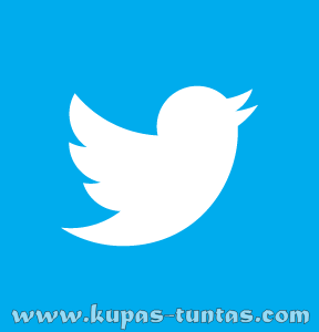 Twitter Logo - [www.kupas-tuntas.com]